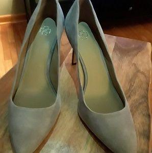 Ann Taylor Kenzie Pumps - Size 8